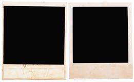 Photo frames Stock Photos