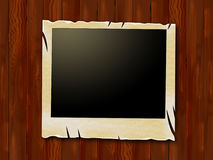 Photo Frames Indicates Blank Space And Copy Stock Photo