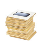 Photo frames for slide Royalty Free Stock Image