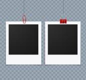 Photo Frames. Vector Stock Photo