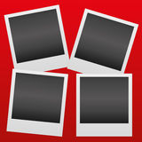 Photo Frames. Stock Photography