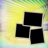 Photo frameworks background style grunge. Stock Images