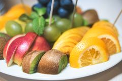 Photo of fruit Royalty Free Stock Images
