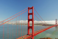 Photo golden gate bridge,  san francisco, ca, usa Stock Photo