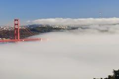 Photo golden gate bridge,  san francisco, ca, usa Stock Images