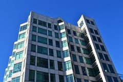 Photo of High-rise Building Stock Images