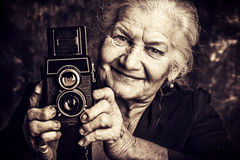 Photo hobby Stock Images
