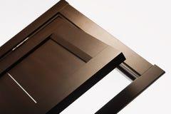 Interior doors Stock Photography