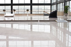 Photo of interior spaces Stock Photography