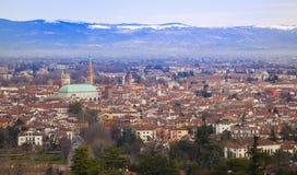Photo Italian town Royalty Free Stock Photos