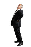 Photo of laughing businessman Royalty Free Stock Photo