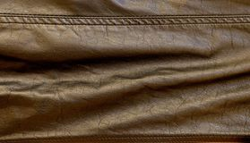 Leather Background Texture. Photo Of the Leather Background Texture royalty free stock photo