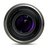Photo lens Stock Photos