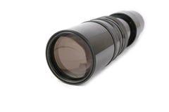 Photo lens Stock Image