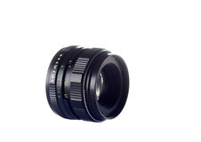 Photo lense Royalty Free Stock Photo