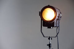 Photo lighting Royalty Free Stock Images