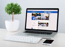 Photo of Macbook pro Stock Photos