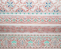 Photo of marokkanisch pattern Royalty Free Stock Images