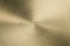 Photo of metal brushed texture Royalty Free Stock Photo