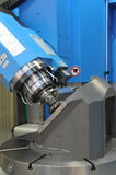 Metal drill Stock Images