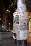 Photo of Millennium biltmore Hotels Stock Photos