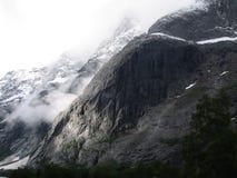 Photo of Mountain during Daytime Royalty Free Stock Photos