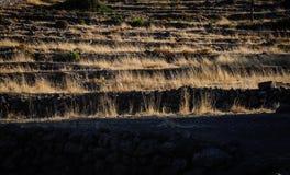 Greece, Patmos island stock photos