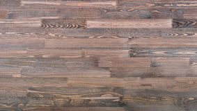Photo of natural dark wood for background or texture Stock Photos