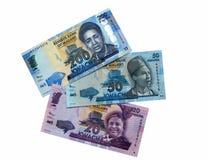 New money Malawi stock photo