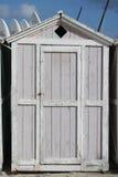 Photo o f cabin at the beach Stock Photos