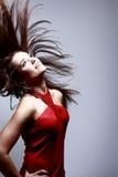 Photo Of Beautiful Woman Royalty Free Stock Photography