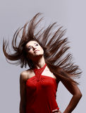 Photo Of Beautiful Woman Royalty Free Stock Images