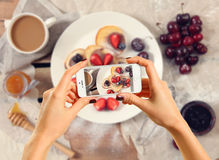 Free Photo Of Breakfast Stock Images - 46044214