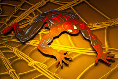 Free Photo Of The Amazing Adventure Of Spider Man Royalty Free Stock Photo - 94547815