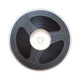 Photo of old bobbin cassete Stock Image