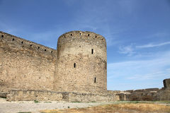 Photo of old castle. #5 Stock Image