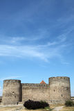 Photo of old castle Royalty Free Stock Photos