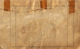 Old Paper texture background. Photo Of the Old Paper texture background stock image