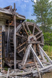 Photo of Old watermill Royalty Free Stock Photography
