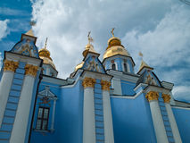 Photo Orthodox Church Stock Images