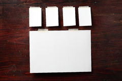 Photo paper Royalty Free Stock Image