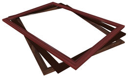 Photo / picture frames Stock Photography