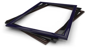 Photo / picture frames Royalty Free Stock Image