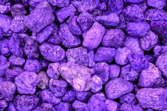 Photo Picture Image of violet rock flavoured lavander. Photo Picture Image of rock flavoured lavander royalty free stock image