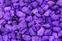 Photo Picture Image of violet rock flavoured lavander. Photo Picture Image of rock flavoured lavander royalty free stock photos