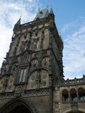 Architecture of Prague Royalty Free Stock Photos