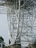 Radar Dish Royalty Free Stock Photo