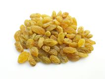 Raisins healthy and sweet dry fruits stock image