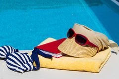Photo recovery icon on holiday Stock Photography
