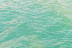 Photo of ripples lippers rips cat's-paws on surface of sea ocean Royalty Free Stock Photography